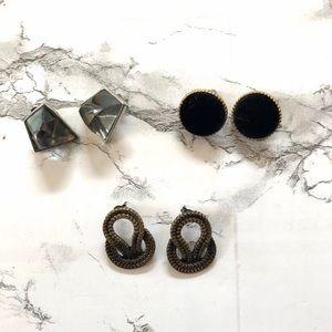 Jewelry - Post Earrings